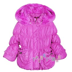 Куртка зимняя, м.2012