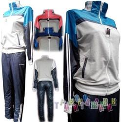 Спортивный костюм, женский, м2156