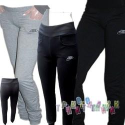 Спортивные штаны, женские, м1136