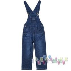 Комбинезон джинсовый для мальчика м.7382 (Турция)