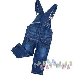 Комбинезон джинсовый для мальчика м.4997 (Турция)