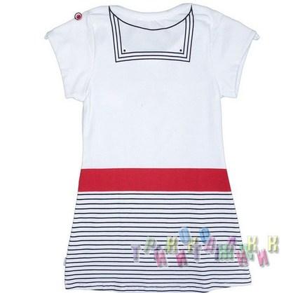 Платье трикотажное, м.3137