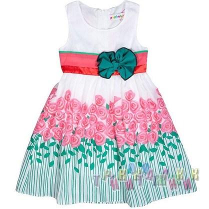 Платье трикотажное, м.8883