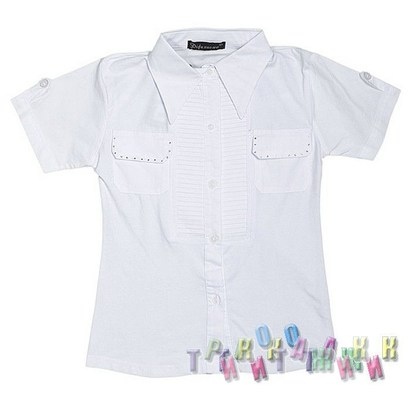 Блуза детская м.33047