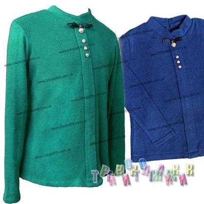 Блуза для девочки, модель 148
