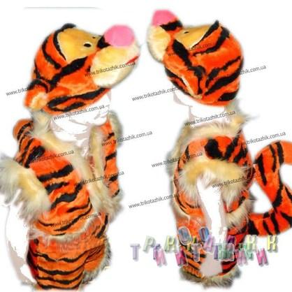 Костюм Тигр