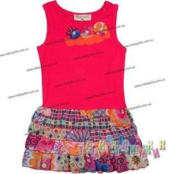 Платье трикотажное, м.2544