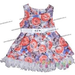 Платье трикотажное, м.530555