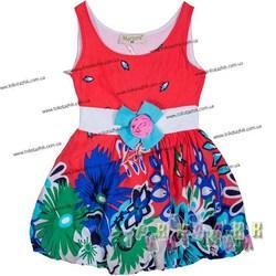 Платье трикотажное, м.2604