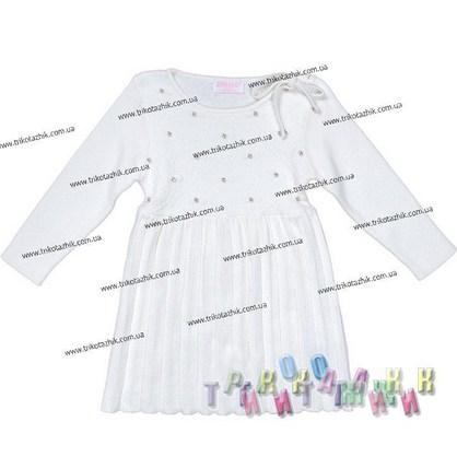 Платье трикотажное, м.81298