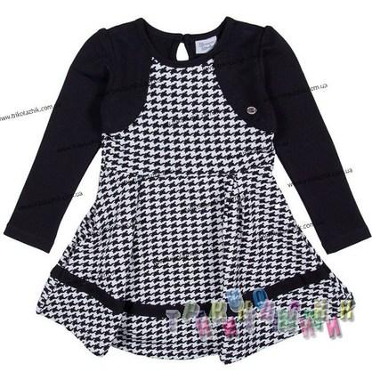 Платье трикотажное, м.7243