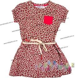 Платье трикотажное, м.40052