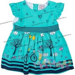 Платье трикотажное, м.533