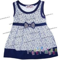 Платье трикотажное, м.0418